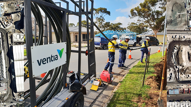 Ventia's gas contracts extended in SA and Victoria