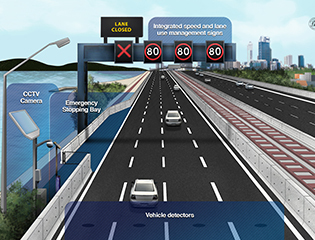 Ventia delivers technology expertise to improve Western Australia freeway journeys