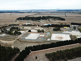 Ventia to remediate PFAS at CFA Victorian Emergency Management Training Centre Fiskville