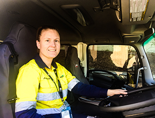 Meet Incident Responder Melissa Oltersdorf