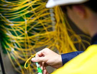 New packages to deliver Australia's broadband access network