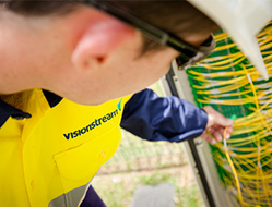 Visiontream nbn team reaches three million milestone