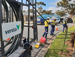 Ventia wins work with APA and Multinet Gas